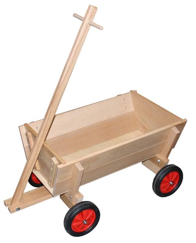 Puppenwagen & Handwagen25/503