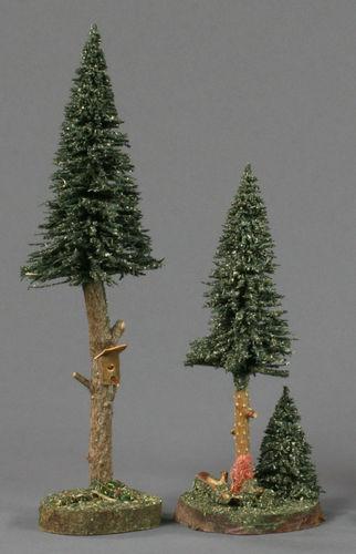 Spanbäume / Bäume37/082/072G