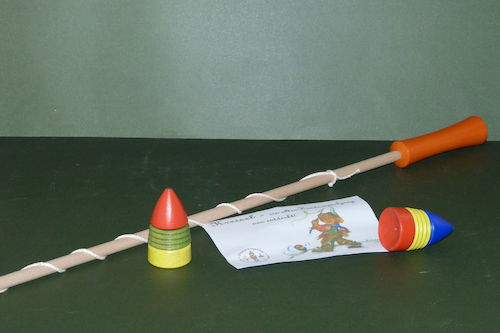 Diverses Spielzeug31/725