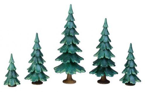 Spanbäume / Bäume26/34130