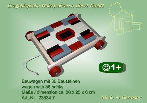 Baukästen/Bausätze34/235347
