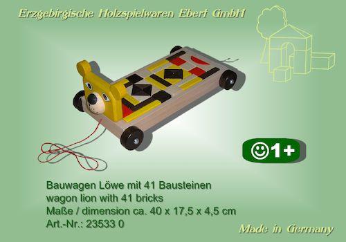 Baukästen/Bausätze34/235330