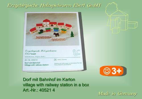 Bauernhof / Dörfer34/405214