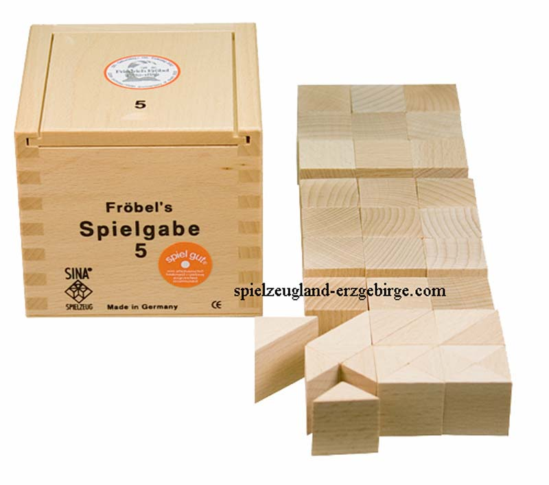 Fröbel-Gaben59/25005