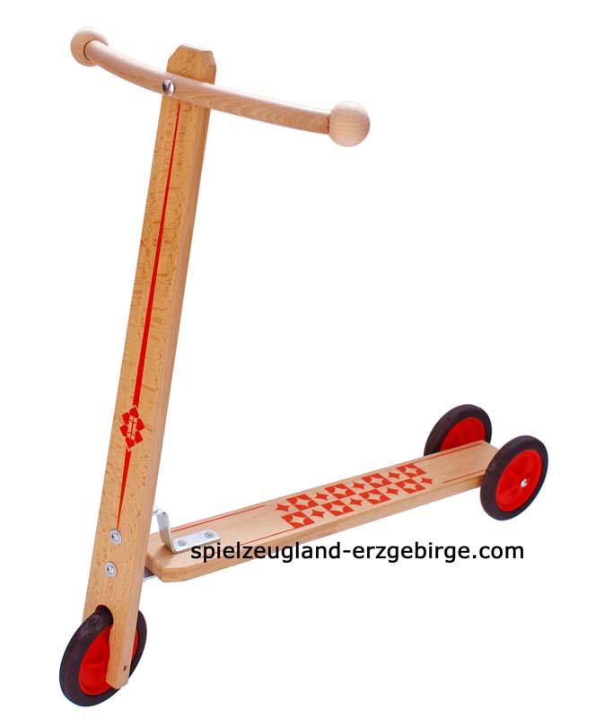 Rutscher,Dreirad & Roller25/210 KR