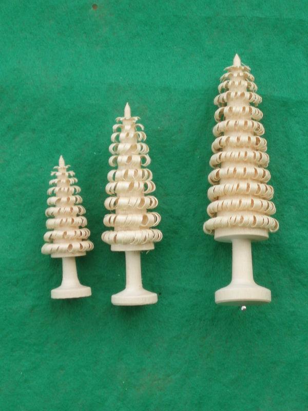 Spanbäume / Bäume27/204