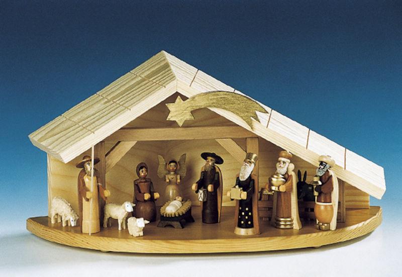 Weihnachtskrippen33/83/169