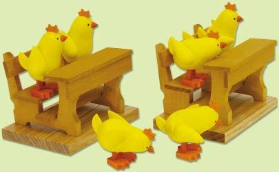 Küken / Hühner01/13081