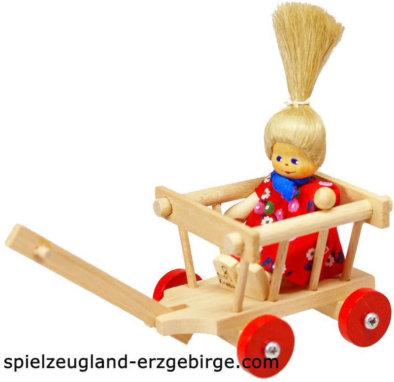 Puppenwagen & Handwagen25/403