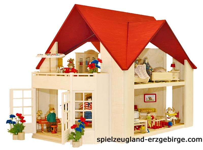Puppenhäuser04/23112