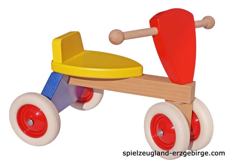 Rutscher,Dreirad & Roller25/311
