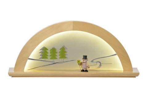schwibbogen mit led beleuchtung. Black Bedroom Furniture Sets. Home Design Ideas