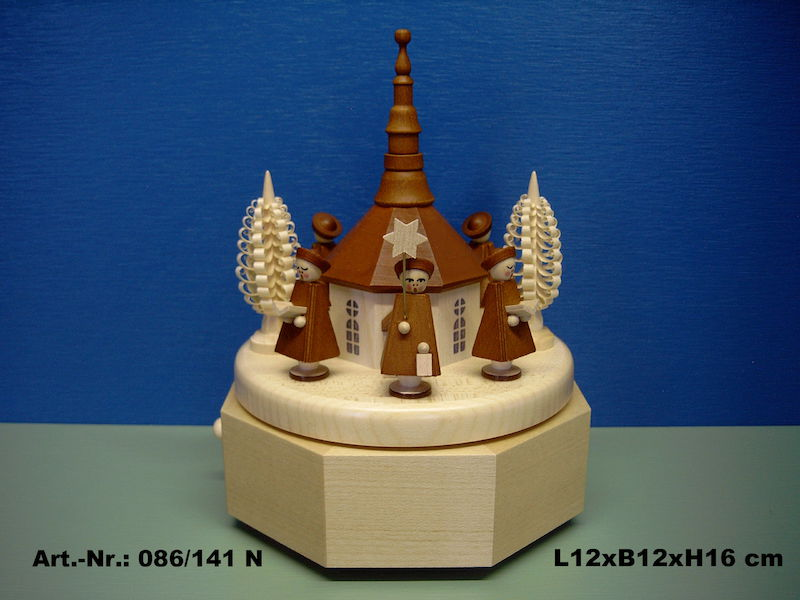 Spieldosen09/086/141N