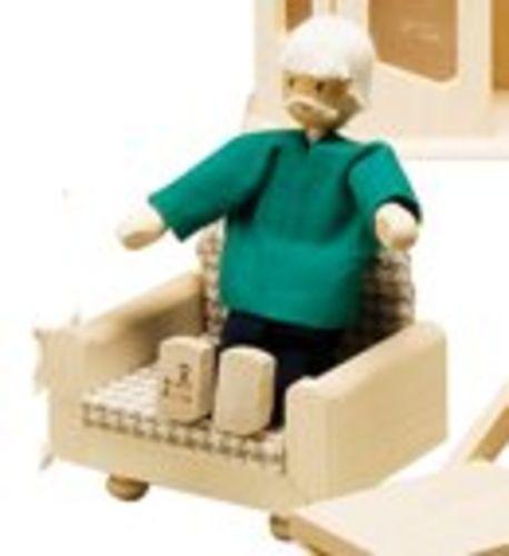puppenm bel 04 22280. Black Bedroom Furniture Sets. Home Design Ideas